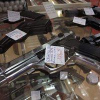 fegyverboltot rabolni nem lesz baj