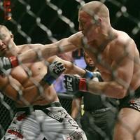 Az évtized tíz legjobb MMA-s bunyósa