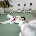 Az első nő aki 10. dant kapott Judoból: Keiko Fukuda