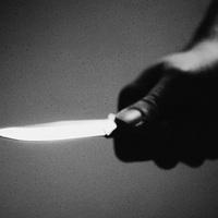 Ha késsel támadnak ránk