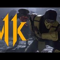Mortal Kombat 11- első benyomás az én szememmel
