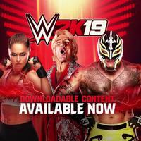 WWE 2K19 DLC hírek- Ronda Rousey, Rey Mysterio és Rick Flair elérhető!