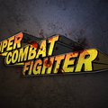 SUPER COMBAT FIGHTER!- retro paródia játék