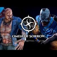 Omen of Sorrow- új karakterek
