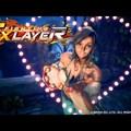 Fighting EX Layer- A PC verzió November 30-án érkezik!