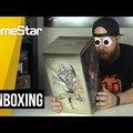 Kaci és a Soul Calibur- unboxig videó