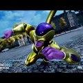 XO18- Jump Force- lesz aranyozott Frieza!