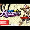 SNK Heroines: Jeanne D'Arc az új DLC