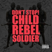 CRS (Kanye, Pharrell, & Lupe) – 'Don't Stop!'