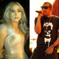 Lady Gaga tiszteletét tette Eminem és Jay-Z koncertjén