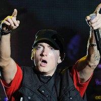 Eminem 'Not Afraid' című slágere a Billboard első helyén debütálhat!