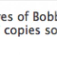 B.o.B albuma az első helyen debütált Amerikában