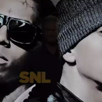 Eminem és Lil Wayne a Saturday Night Live-ban...