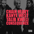 Kanye West feat. Talib Kweli & Consequence – 'Chain Heavy'