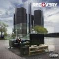 Hogyan Készült...Eminem - Recovery Album Borító