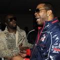 "Busta Rhymes x Wyclef Jean ""80′s Baby"""