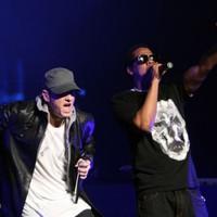 Eminem és Jay-Z közös koncerteket jelentett be
