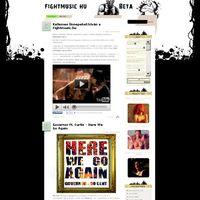 Kellemes Ünnepeket kíván a Fightmusic.hu...