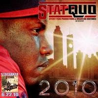 Stat Quo - '2010' Mixtape