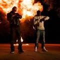 Videó: Gucci Mane feat Swizz Beatz – 'Gucci Time'