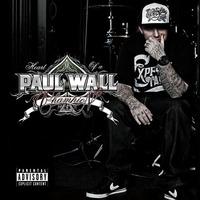 Paul Wall - 'Heart of a Champion' album borító