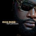 Rick Ross - 'Teflon Don' Album Borító