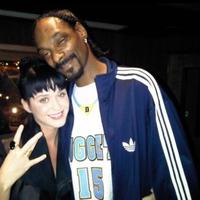 "Katy Perry x Snoop Dogg ""California Gurls"""