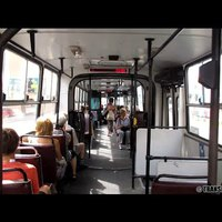 Ment egy busz