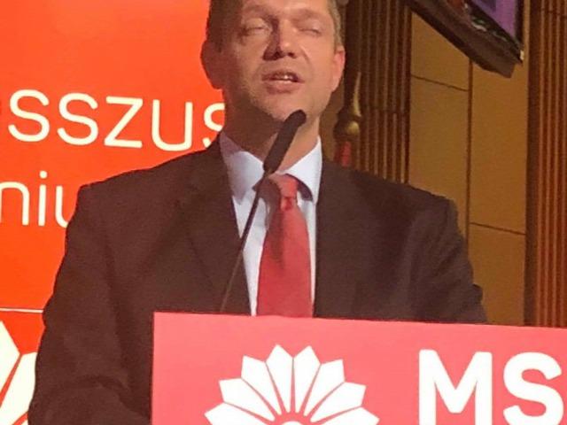 """""""Mostantól össze kell zárni"""" - Jobbikos minta az MSZP-nél?"""