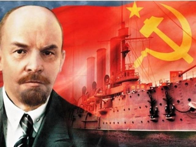 Emlékezések a november 7.-ei nagy októberi szocialista forradalomről