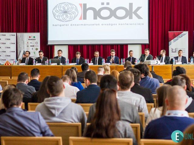 A Fidesz már a HÖOK-ban van?