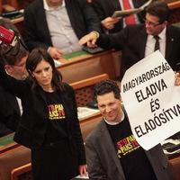 Női miniszterelnök-jelölt