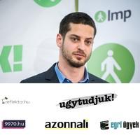 Szombathellyel bővül Ungár Péter médiabirodalma