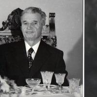 Hende Csaba és Ceausescu egy oldalon