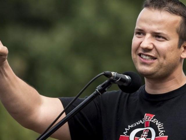 Lehetne Toroczkai a Jobbik KDNP-je?