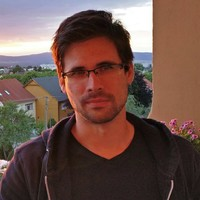 Bemutatjuk előadóinkat: Dávid Gergő (ELTE)