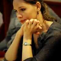 Bemutatjuk előadóinkat: Kaposi Krisztina (PPKE)