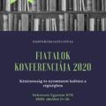 A Fiatalok Konferenciája 2020-ban Debrecenbe költözik