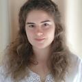Bemutatjuk előadóinkat: Czizmazia Luca (SZTE)