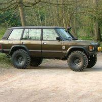 Autofil álmok - A betegségem neve: Land Rover