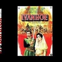 Filmbarátok Expressz: Ivanhoe (1952)