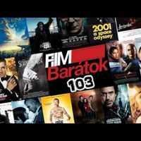 Filmbarátok Podcast #103 (Filmgyűjtés)