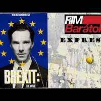 Filmbarátok Expressz: Brexit: The Uncivil War