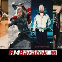 Filmbarátok Podcast #98