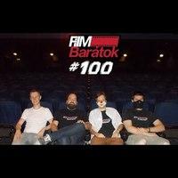 Filmbarátok Podcast #100