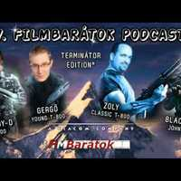 Filmbarátok Podcast #77