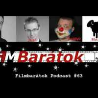 Filmbarátok Podcast #63