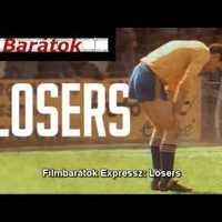 Filmbarátok Expressz: Losers