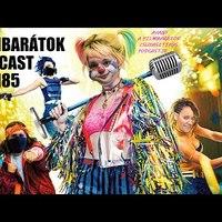 Filmbarátok Podcast #185