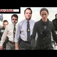 Filmbarátok Podcast #84